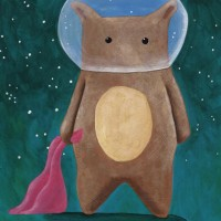 Martian Hamster thumbnail