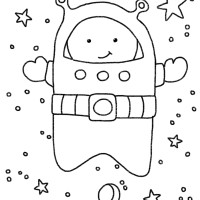 Meehoo coloring thumbnail