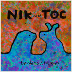 Nik and Toc