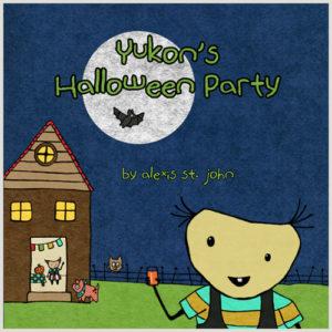 Yukon's Halloween Party